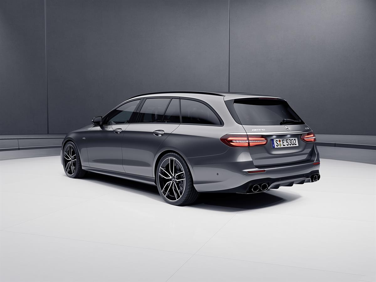 Mercedes-AMG E 53 4MATIC+ T-Modell